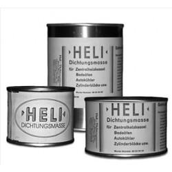 HELI Dichtungsmasse - Dose 800 ml